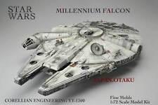 Fine Molds Halcón Milenario Star Wars Escala 1/72 Kit Modelo