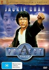 Project A : Part 2 (DVD, 2007)