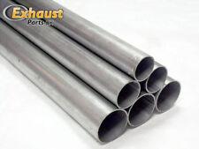 """Exhaust Repair Tubes Mild Steel 1/2 x Meter 63.5 - 2.5"""""""