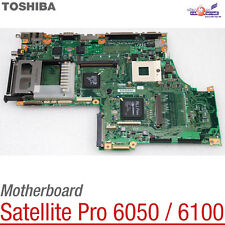 Scheda Madre Toshiba Satellite Pro 6050 6100 p000335120 scheda madre fmosy 3 NEW 080