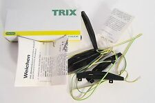 Minitrix 14935  Solenoid Mechanism for a Right Turnout  x 5  N Scale  NIB Trix