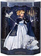 Cinderella limited edition doll disney designer collection midnight masqerade