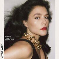 Ware,Jessie - What'S Your Pleasure (Vinyl) [Vinyl LP] LP NEU OVP VÖ 19.06.2020
