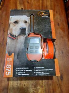 SportDOG 875 Remote Trainer Field Training/Hunting Expandable, Waterproof Vvgc