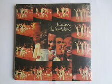 THE TEMPTATIONS - IN JAPAN! 1973/2004 USA CD HIP-O SELECT B0003071-02