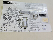 1/43 RL18K LOTUS 7 KIT  BY SMTS