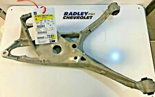 NEW OEM GM Chevrolet Buick Pontiac GMC Rear Suspension Control Arm 25820031 rack