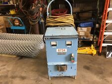 Chirstie 400 Ground Power Unit