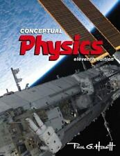 Conceptual Physics, 11th Edition by Hewitt, Paul G.
