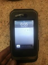 Apple iPod touch 3rd Generation Black (32 GB) & Magellan Toughcase bundle