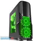 ULTRA FAST Quad Core 4.2ghz 8GB 1TB Gaming PC Computer 7650K R7 Graphics jpc8