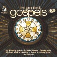 The Greatest Gospels von Various Artists (2009)