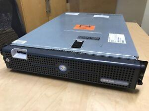 Dell PowerEdge 2950 3 III PE2950 Server 2xQuad-Core 2.8GHz Xeon 8GB PERC6/E RAID