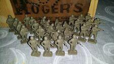 Soldatini USA GERMANY MODERN 1/32 1:32 Offerta 28 PEZZI