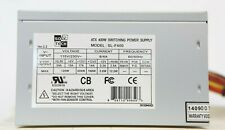 Apex SolyTech ATX Switching Power Supply PSU SL-F400 400W Internal Desktop PC