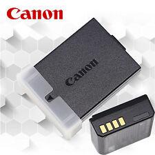 NEW Genuine Canon LP-E10 LP E10 Battery for EOS 1100D, KISS X50, Rebel T3 860mAh