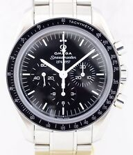 Omega Speedmaster Professional 50th Anniversary limited Moonwatch Collector Cal