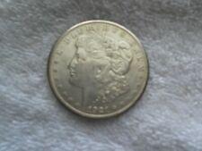 1921 S Morgan Silver Dollar AU