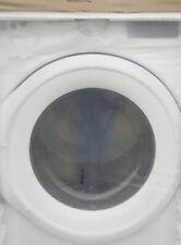 New Samsung Gas Dryer DV42H5000GW Front-Load White