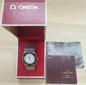 Vintage Omega Seamaster Mariner III Wristwatch Ω 1430 Ref# 396.0985