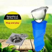 Floor Drain Core Silicone Deodorant Anti-backflow Floor Drain Toilet Kitchen New