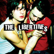 "The Libertines : The Libertines VINYL 12"" Album (2004) ***NEW*** Amazing Value"