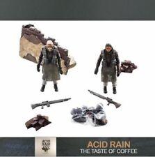 Acid Rain The Taste of Coffee Diorama Set