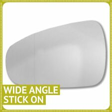 Lexus CT 200h 2011-2020 Left Passenger Wide Angle wing mirror glass