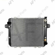AFT Aluminum Radiator 2209-006 2209006 for 12-up Doosan Daewoo Forklift