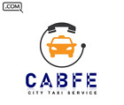 CABFE .com   - Brandable Domain Name sale - CAB TAXI TRAVEL BRAND DOMAIN NAME