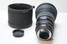 Sigma EX AF 300 mm 2,8 APO für Nikon AF