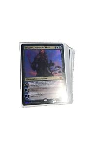 Tezzeret Master Of Metal Custom Ready To Play Deck