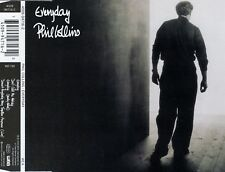 PHIL COLLINS : EVERYDAY / CD - TOP-ZUSTAND