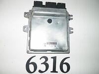2010 10 NISSAN ALTIMA ENGINE CONTROL MODULE PCM ECU ECM BRAIN WM6316