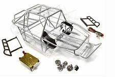 Integy 1.9 Roll Cage Tube Frame Chassis Rock Crawler Axial Dingo Honcho SCX-10