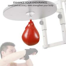 Inflatable Boxing Speed Ball Hanging Bag Mma Punching Training Equipment Hot