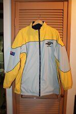 WALLABIES Size L Reversable Jacket