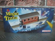 B54 FLEISCHMANN MAGIC TRAIN 2314 0e voitures rosenkogel RARE
