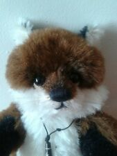 Charlie Bears - Townend Fox