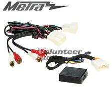 2003 -2011 Select Lexus / Toyota JBL Radio Install Wiring Harness Interface