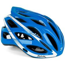 Spiuk Keilan Road Racing Bike Bicycle / MTB Helmet 57-61cms Blue / White