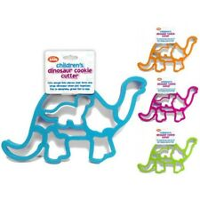 Dinosaur Dino Kids Cookie Cutter Animal Biscuit Pastry Stencil Kitchen Baking
