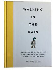 Walking in the Rain by Department Store for the Mind (Hardback, 2017)