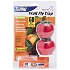 TERRO Fruit Fly Trap – T2502