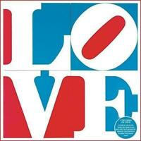LOVE THE ALBUM -  V/A 3CDs (NEW/SEALED) Ministry Of Sound MOS Gift Idea