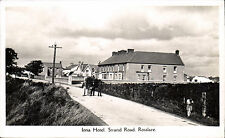 Posted Inter-War (1918-39) Collectable Irish Postcards