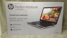 """HP Pavilion 15-au020wm 15.6"""" Intel i5-6200U 2.3GHz 1TB HDD 8GB RAM WIN 10"""