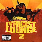 Lyricist Lounge Vol. 2 various artists new sealed CD 2000 Mos Def Notorious BIG