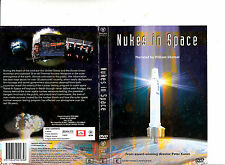 Nukes In Space-2003-Narrated By William Shatner-Documentary Space-DVD
