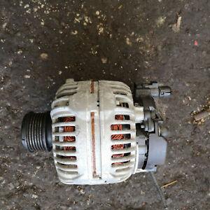 Audi TT 3,2L Lichtmaschine 06F903023F generator 0124525091 VR6